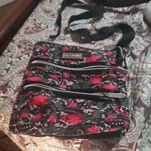 Betsyville crossbody bag.